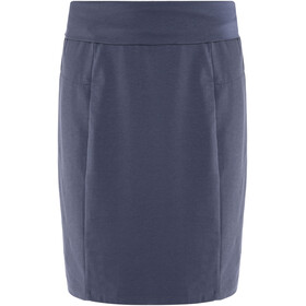 Royal Robbins All Around Skirt Women Navy